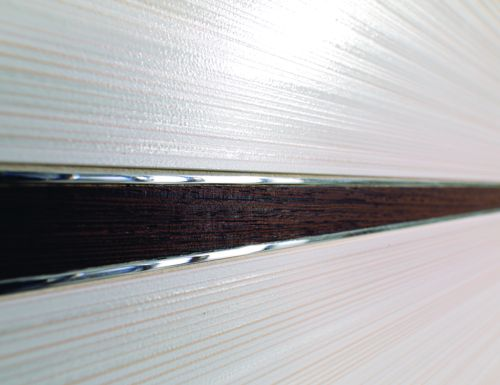 B72141309 Pro-telo w wenge 15x12,5 laton cromado 1,5x250