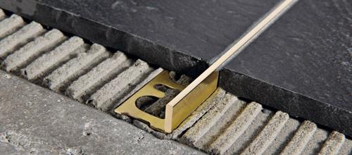Профиль Г-образный сталь полированный 10мм 2,7м PTАC 10