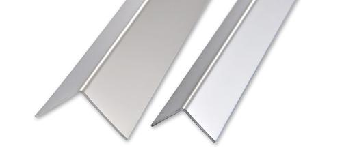 Progress Profiles Угол защитный алюминиевый